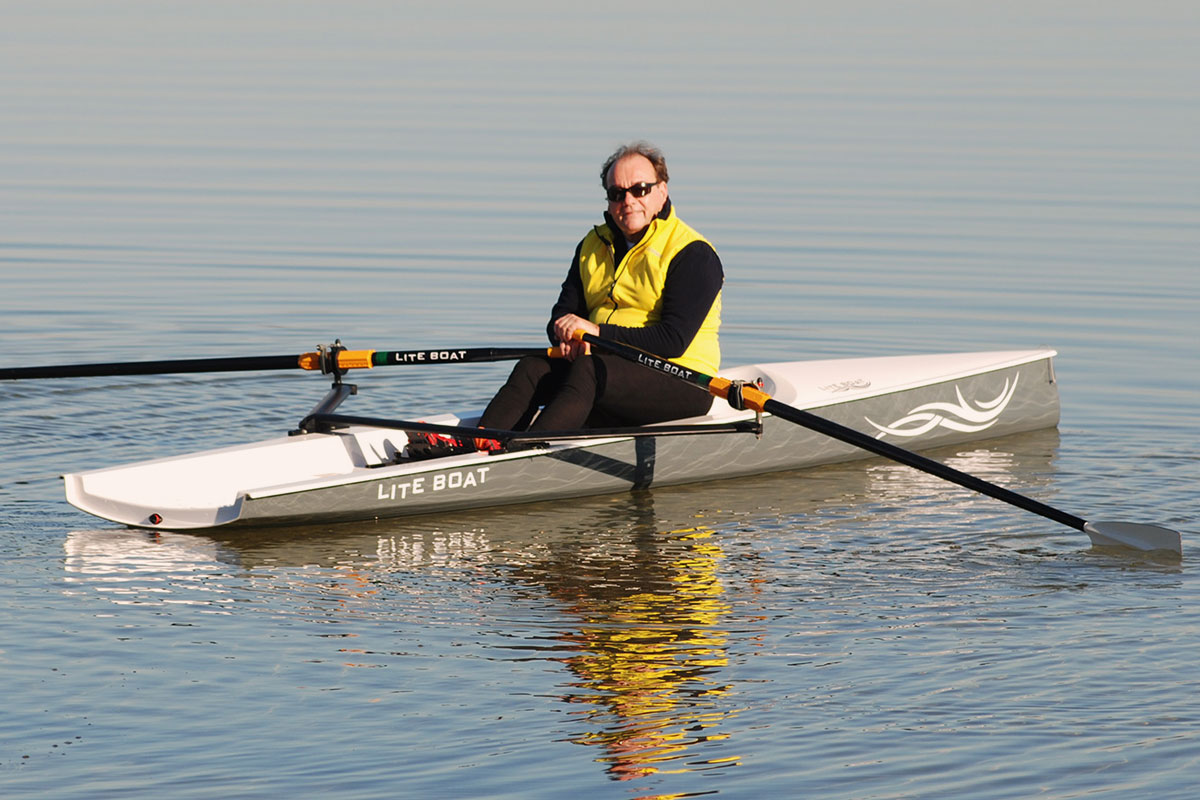 best coastal rowing boat for beginners