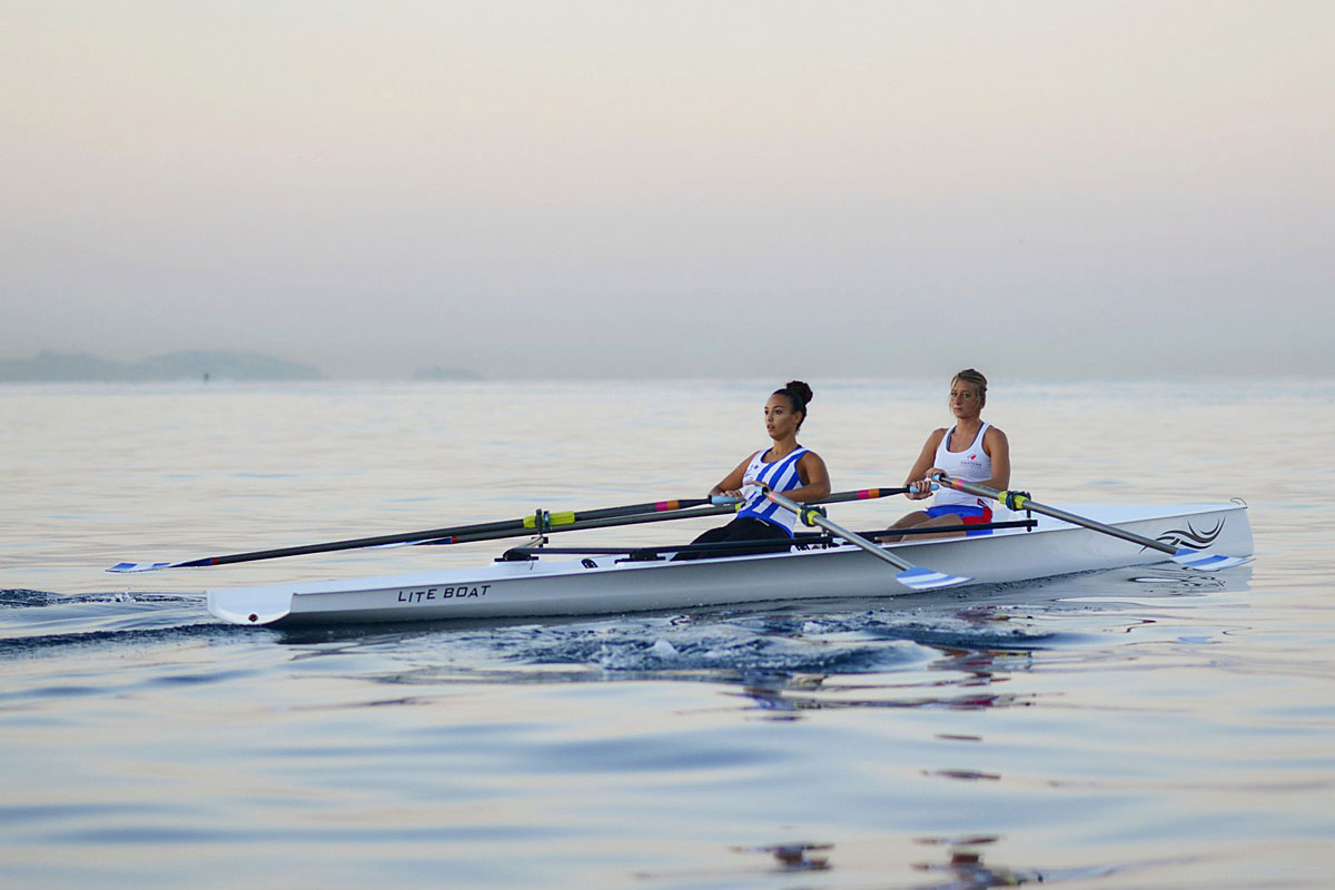 Row for Life – Coastal Rowing Centre – Gallery