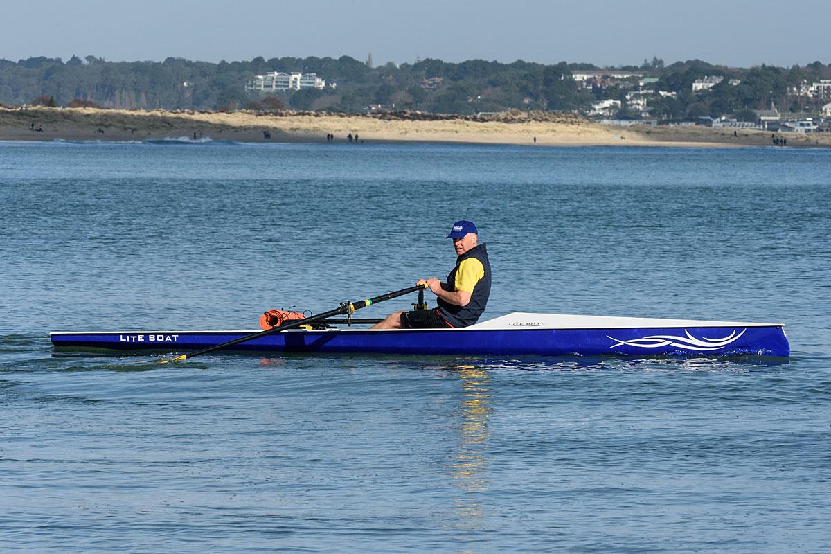 Row for Life – Coastal Rowing Centre – Hire a Coastal Rowing Boat