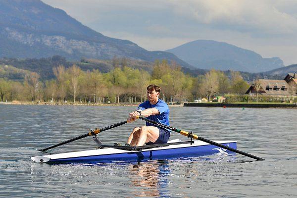 Row for Life - Coastal Rowing Centre - Range of coastal rowing boats - LiteRiver 1X