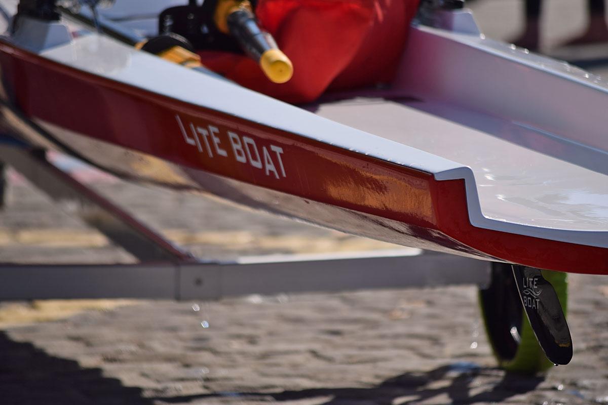 Row for Life – Coastal Rowing Centre – Range of Coastal Rowing Boats