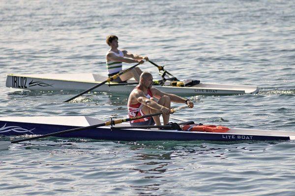 Row for Life - Coastal Rowing Centre - Fisa