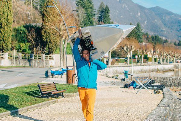 Future of Coastal rowing